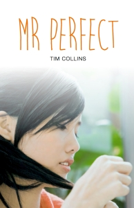Mr Perfect Cover